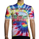 Full Sublimation Cycling Top