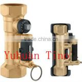 INquiry about QuickSetter Balancing Valve with Flow Meter 3/4''