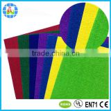 wholesale plush eva foam sheet for craft work