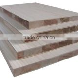 [ Competitive Price ] Laminated wood block board ,18mm decorative board,Melamine Block Board