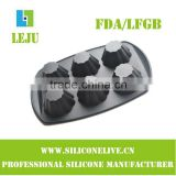 Promotion Cheap silicone cake pop molds