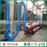 11kw China factory CE airflow wood sawdust dryer machine with different capacities 008615039052281