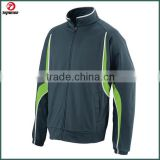 New Design Track Suit Jacket & Sports Wear custom wholesale sports track suit