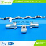 Zhuojiya Factory Price Preformed Protect Fitting Vibration Damper Used On Transmission Line
