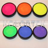 Fluorescent Color Face Powder, Fluorescent Pigment                                                                         Quality Choice