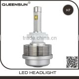High quality 30W led headlight bulb h7 with temperature sensor protection system                                                                                                         Supplier's Choice