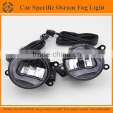 High Power Osram LED Fog Light for Suzuki Swift High Quality LED Auto Fog Light for Suzuki Swift 2005-2013