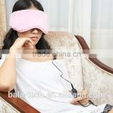 Favorites Compare Professional USB Eye Warmer Far Infrared Heat and Two Lever Vibrating Massaing help massage and relax the eye