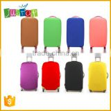 JUSTOP wholesales Travel Luggage Case Cover Organizer elastic Luggage Protective Cover Wholesale (M)