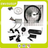 36v 250w electric bike conversion kits e bike motor rear wheel kit
