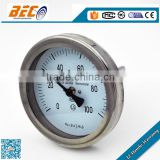high quality coil gas oven bimetal tempertaure gauge