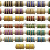 Indian Designer Bollywood Bridal Bangle/Kada Set Wedding Wear For Girl & Women