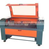 New Product HB-1260 CO2 acrylic plate Laser Cutting /Engraving Machine with high quality