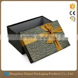 Custom Logo Printed Cardboard Gift Box Packaging                                                                         Quality Choice