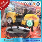 2015 oversea hot sale removable go karts with servo motor factory