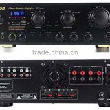 2015 Trade Assurance Supplier power converter power amplifiers AV-6022 with USB/SD