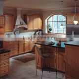 Solid Wood Italian Design Furniture For Kitchen DJ-K083