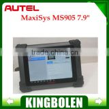 AUTEL MaxiSys Mini (MS905) Universal Car Scanner diagnostic Complex Vehicle Symptoms and Analyze Fault Codes Quickly