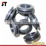 China alibaba supplier customized high quality waterproof wear resistant chemical resistant rubber grommets