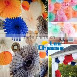 elegant wedding party decoration colorful quality event supplies