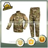 Custome outdoor sports BDU War game tactical gear solider uniform military clothes factory                                                                         Quality Choice