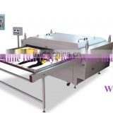 Sports jersey heat transfer printing machine 110*160CM