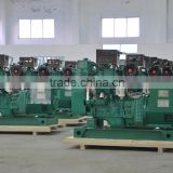 Factory Prices ! 200KW marine Diesel Power Generator Set with ATS / Deepsea in Stock for saling