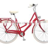 Colorful china bike factory direct customer design city bikes for men and women
