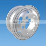 China Trailer parts 6.00-16 Wheel Rim for Sale
