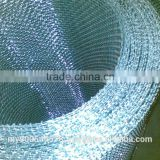 alibaba china crimped wire mesh/stainless steel crimped wire mesh/galvanized crimped wire mesh