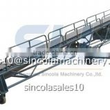 competitive belt conveyor price,custom belt conveyor design,different surface belt conveyor with high quality