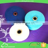 Leading manufacturer 65% polyester 35% cotton blended recycledcotton yarn importers in europe