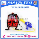 hot sale kids back pack water gun plastic toy gun for sale                                                                         Quality Choice