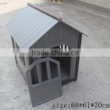 Factory Outlets Design Custom WPC PS Wood Dog Cage                                                                         Quality Choice