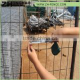 China Hottest Sale Eco-friendly High Quality Good offer temporary fence for swimming pool