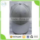 Promotional Adults Sports Running 6 Panels Stretch Cotton Baseball Cap