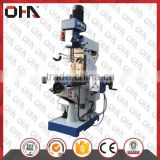 """OHA"" Brand vertical milling machine ,drilling machine milling and drilling machine"