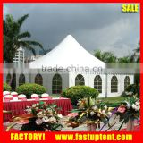 High quality pagoda garden gazebo tent for wedding party design                                                                         Quality Choice