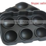 DIY MiNi Ice Ball Tray silicone ice cube mold Freeze Mould Bar Pudding Chocolate Mould Maker