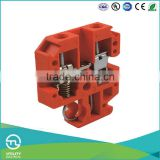UTL Yueqing Strengthen Shockproof Universal Combination Ground Wiring Switch Terminal Block Connector 0.5-4mm 20-12AWG