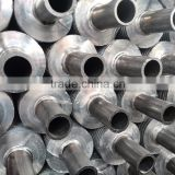 High heat transfer aluminum Finned Tube applicated for Air Cooler, heat exchanger, air condenser, spiral fin tubes