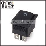 16A boat switch high quality button switch 6 pins KCD4 T85 electronic rocker switch                                                                         Quality Choice