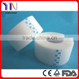 Surgical adhesive tape plastic transparent manufacturer CE FDA Certificated