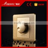 Bihu Professional factory made PC speed zigbee dimmer light switches