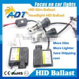 New desigh HID Slim xenon ballast for Audi