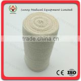 SY-L060 First Aid Body Care Treatment Self-Adhesive Elastic Bandage Gauze Tape