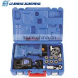 DSZH electric cordless flaring tool WK-E800AM-L