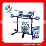 electronic drum set toy