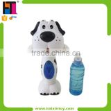 Kids Plastic Automatic Cartoon Electric Bubble Machine                                                                         Quality Choice