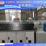 PS foam profile production line/picture frame machine